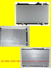AFTER MARKET OEM FITMENT ALUMINUM RADIATOR FIT TOYOTA ECHO 1999-2002 4CYL TY057