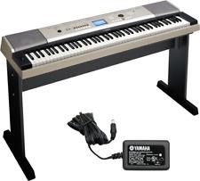 Yamaha YPG-535 88-key Portable Grand Graded-Action USB Keyboard