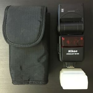 Nikon Speedlight SB-600 SB600 AF Flash Light Flash Unit For D5 D850 D810 D750