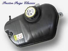 Jaguar Coolant Expansion Tank (Supercharged) - S-Type / XJ-R (Genuine)