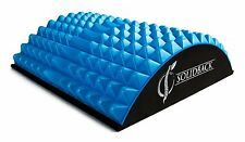 Lower Back Stretcher Chronic Lumbar Pain Relief Treat Spinal Stenosis Sciatica