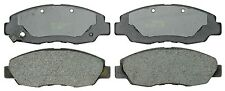 ACDelco Pro Durastop 17D465 Disc Brake Pads - Organic, Front