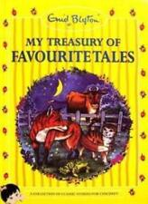 MY TREASURY OF FAVOURITE TALES,Enid Blyton- 9781842391938