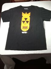 St454 Call Of Duty Black Ops 2 Nuketown 2025 T-Shirt Medium