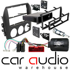 Mazda MX5 06-08 MK2 Car Stereo Single Double Din Fascia & Steering Kit FP-26-05