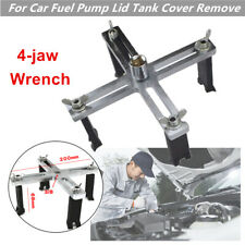 Adjustable Car Removal Spanner Hand Tool Oil Pump Caps Remove Strength Wrench