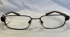 Nike 8063 051 51[]17 Dark Gun Eyeglasses Frames Only