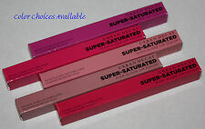 Urban Decay Super-Saturated High Gloss Lip Color 0.10 oz ** color choices