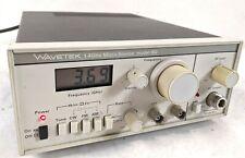 Wavetek 952 Sinusoidal Output Electronic Tester Sweep Frequency RF Generator