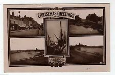 Posted World War I (1914-18) Collectable Essex Postcards