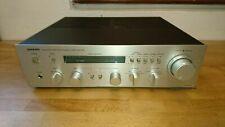 Onkyo A-7070  Amplificateur Amplifire Poweramp Stereo Hifi Verstärker