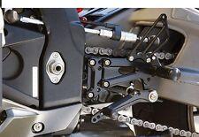 Billet Rear Sets Rearsets Foot Peg Pedal for BMW S1000RR S 1000 RR 2009-2014