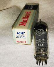 NOS 6CM7 vacuum tube radio TV valve TESTED