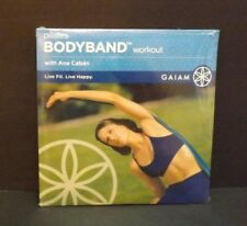 Pilates Body Band Fitness DVD