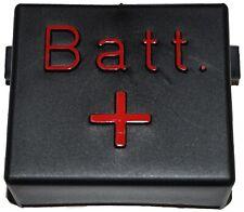 BMW E31 E32 E34 V8 Battery +VE Jump Start Point Cover 12521736072