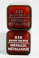 CoverGirl Exhibitionist METALLIC Lipstick - #525 READY OR NOT