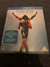 Michael Jackson - This Is It (Blu-ray, 2010) Brand New Sealed