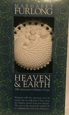 Margaret Furlong Heven & Earth 20th anniversary Celebration Design Ornament