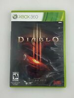 Diablo III - Xbox 360 Game - Complete & Tested
