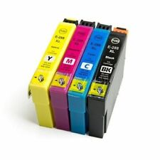 4x Generic 288XL Ink Cartridges for Expression Home XP240 XP340 XP344 XP440