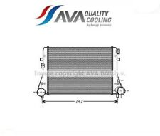 VWA4306 Intercooler (AVA)