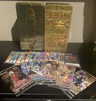 Yu-Gi-Oh! TCG 1st Edition Legendary Duelists Bundle (+2 Bonus Collector Packs)