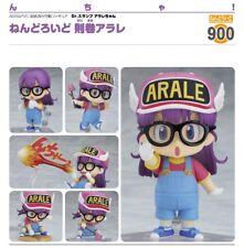 Nendoroid 900 Dr Slump Arale Chan PVC figure Good Smile (100% authentic)