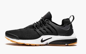Nike Air Presto Black Gum Women's Sneakers