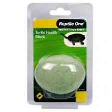 Reptile One Turtle Health Block Aquarium 60g 95023