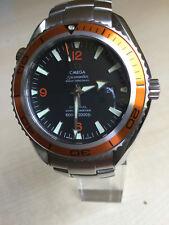 Omega Seamaster Planet Ocean 600 M 45,5 mm Armbanduhr Ref. 232.30.46.21.01.002