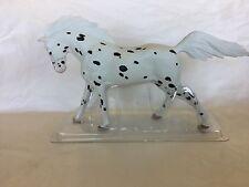 Safari Ltd Collectable Horses Knabstrupper Gelding