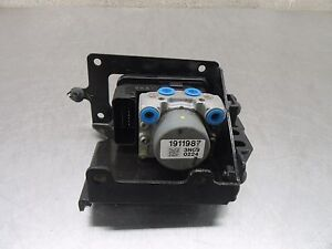 EB339 2014 14 INDIAN CHIEF CHIEFTAIN ABS PUMP MODULATOR MODULE