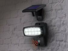 LED SOLAR SPOTLIGHT 10 Leds Up to 8 hours of continuous light