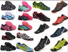 Herren Damen Salomon Speedcross 3 -Outdoorschuhe Laufschuhe Hiking Cross-Schuhe