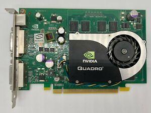 NVIDIA Quadro FX 1700 512MB Dual DVI PCI-E Video Card CN-0RN034-56189-8C4-01I1-A