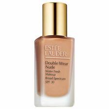 Estee Lauder Double Wear Nude Water Fresh Makeup 1W1 Bone SPF30 - 30ml