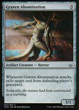 4x imelda Abomination | nm/m | Hour of devastation | Magic mtg