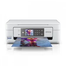 Epson Expression Home XP-455 Multifunktionsgerät 3in1 mit Wi-Fi Drucker Scanner
