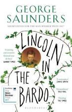 Lincoln in the Bardo von George Saunders (2017, Taschenbuch)