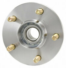 Wheel Bearing & Hub Assembly fits 2000-2003 Nissan Maxima  MOOG HUB ASSEMBLIES