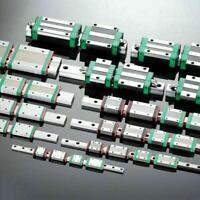 Cnc Parts Mgn7 Mgn9 Mgn12 Mgn15 300 350 400 450 500 600 800mm Linear Rail Slide