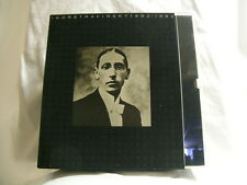 IGOR STRAVINSKY Recorded Legacy 31 LP Box Set + Book Cathy Berberian Isaac Stern