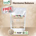 Hormone Balance for Women – Natural Female Energy & Mood Enhancement Pills – Hot
