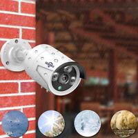 Hiseeu HB612 IP66 Waterproof HD 1080P 2.0MP 3.6mm POE Mini Bullet CMOS IP Camera