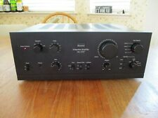 Sansui AU-517 Vintage Integrated Amplifier - Nice!