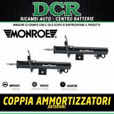 Coppia Ammortizzatori Anteriore Dx e Sx MONROE FIAT PANDA (169_) 1.2 / 1.3 D MTJ