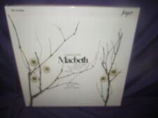 CALLAS DE SABATA VERDI Macbeth (3lps) BOX FOYER ITALY NM