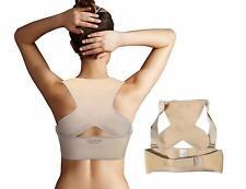 Comfortisse Posture Rückenstabilisator Rückenbandage Haltungskorrektur L/XL