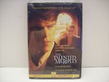 The Talented Mr. Ripley Dvd ( Widescreen) New/Sealed