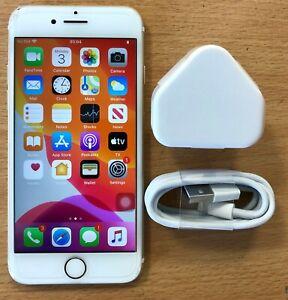 Apple iPhone 7 - Gold - 128GB - (Unlocked) R88